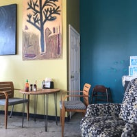 Photo taken at Starlings Coffee & Provisions by Jamie Lynn C. on 11/11/2017