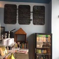 Photo taken at Awake Cafe by Jamie Lynn C. on 9/16/2016