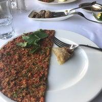 4/12/2018 tarihinde Affan G.ziyaretçi tarafından Seraf Restaurant'de çekilen fotoğraf