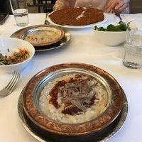 3/5/2018 tarihinde Affan G.ziyaretçi tarafından Seraf Restaurant'de çekilen fotoğraf