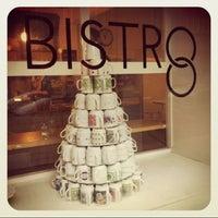 Foto diambil di Bistro 8 oleh Hana pada 1/24/2013