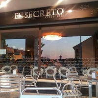 Photo taken at El Secreto by Maryni M. on 7/7/2013