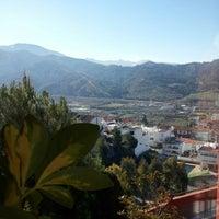 Foto tomada en Hotel Cerro del Sol por Maryni M. el 2/5/2013