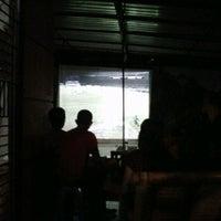 Photo taken at jalan belat by Jhon Wary M. on 11/21/2011