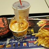 Photo taken at McDonald's by yamaden711 や. on 6/22/2018