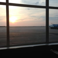 Photo prise au Bryansk International Airport (BZK) par Alisa S. le9/18/2013