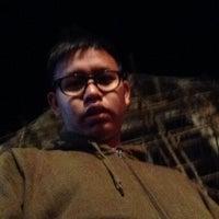 Photo taken at วัดทุ่งหลวง. @อ.พร้าว. จ.เชียงใหม่ by Pmithh on 12/31/2013