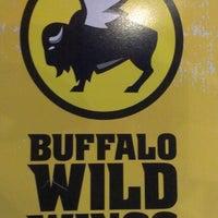 Photo taken at Buffalo Wild Wings by Paul J. on 12/31/2012