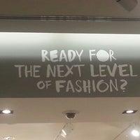 Photo taken at H&M by Manou t. on 5/2/2014