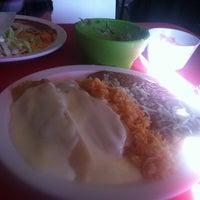 Photo taken at Lalo's Taqueria by Diane E. on 11/3/2012