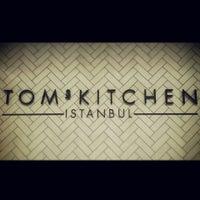 11/15/2013 tarihinde Soner S.ziyaretçi tarafından Tom's Kitchen'de çekilen fotoğraf