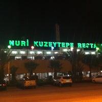 5/22/2013 tarihinde ....ziyaretçi tarafından Kuzeytepe Nuri Restaurant'de çekilen fotoğraf