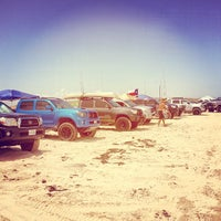 Photo taken at SPI Beach Access 6 by Joey S. on 7/6/2013