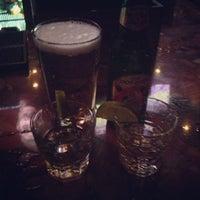 Photo taken at Oak Tavern by Joey S. on 1/27/2013