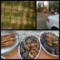 Photo taken at ilhan köyü by EMİNE A. on 7/13/2014