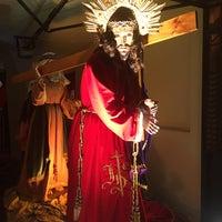 Photo taken at Santo Domingo by Nancy G. on 2/27/2016