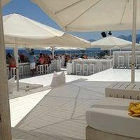 7/4/2013 tarihinde ASengulKziyaretçi tarafından Hotel Su Beach'de çekilen fotoğraf