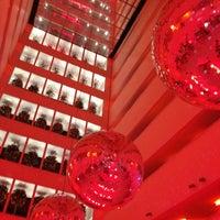 3/14/2013 tarihinde ASengulKziyaretçi tarafından Hotel Su'de çekilen fotoğraf
