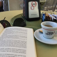 Photo taken at Bagià Caffè by Kris V. on 7/14/2017