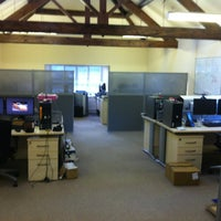Photo taken at SB Software by Gary B. on 12/18/2012