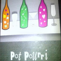 Photo taken at Pot Pourri by Pranali S. on 3/20/2013