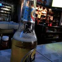 Photo taken at La Deportiva Charlie's Bar by Luis C P. on 2/3/2013