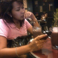 Photo taken at OldTown White Coffee by bear s. on 1/27/2013