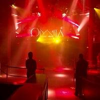 Photo taken at Omnia Nightclub by Jamie P. on 7/22/2017