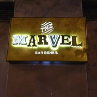 Photo taken at Marvel by Cucs R. on 12/28/2012