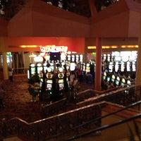 Foto tirada no(a) Casino del Hipódromo de Palermo por Mariano S. em 5/11/2013