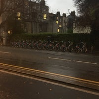 Photo taken at DublinBikes Station 19 by Sergio F. on 12/13/2016
