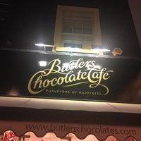 Снимок сделан в Butlers Chocolate Café пользователем Sergio F. 12/15/2016