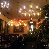 Photo taken at McMenamins Roseburg Station Pub & Brewery by Claudia on 1/23/2013