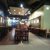 Photo taken at Starbucks by Dhari J. on 1/9/2013