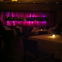 Photo taken at China Grill by Lassla E. on 11/16/2012
