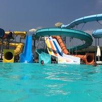 8/9/2017 tarihinde Muhammet A.ziyaretçi tarafından Ulu Resort Aquapark'de çekilen fotoğraf