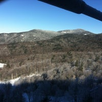 Photo taken at Bolton Valley Resort by Jason G. on 1/27/2013