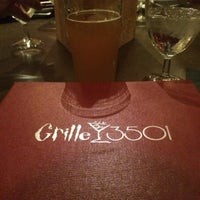 Photo taken at Grille 3501 by Trucker D. on 12/10/2016