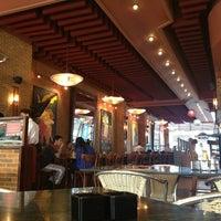 Photo taken at El Corral Gourmet by Alejandro R. on 12/27/2012