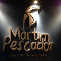 Photo taken at Martim Pescador by Antonio M. on 10/15/2013