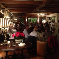 Photo taken at Anna Ristorante by Antonio M. on 8/31/2013