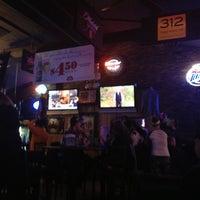 Photo taken at Bushwood Sports Bar & Grill by Tara B. on 12/31/2012