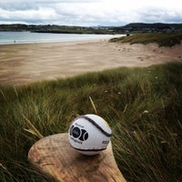 Photo taken at Dunfanaghy by Conor M. on 7/16/2014