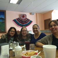 Photo taken at Mexico Restaurant by Nancy H. on 11/13/2015