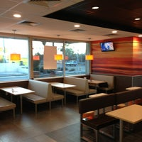 Photo taken at McDonald's by Patrick W. on 1/21/2013