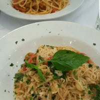 Photo taken at Mimmo la Bufala by Julia S. on 7/16/2016