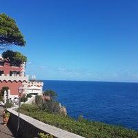 9/15/2017 tarihinde Julia S.ziyaretçi tarafından Mezzatorre Resort & Spa'de çekilen fotoğraf