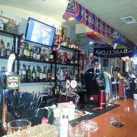 Снимок сделан в Барслона пользователем Иннокентий С. 12/25/2012