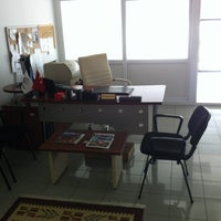 Photo taken at Dhmi Milas Bodrum Muhasebe Ofis by Mustafa I. on 7/10/2013
