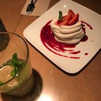 Photo prise au Jasmine Gastro Bar par Mariya U. le11/11/2017